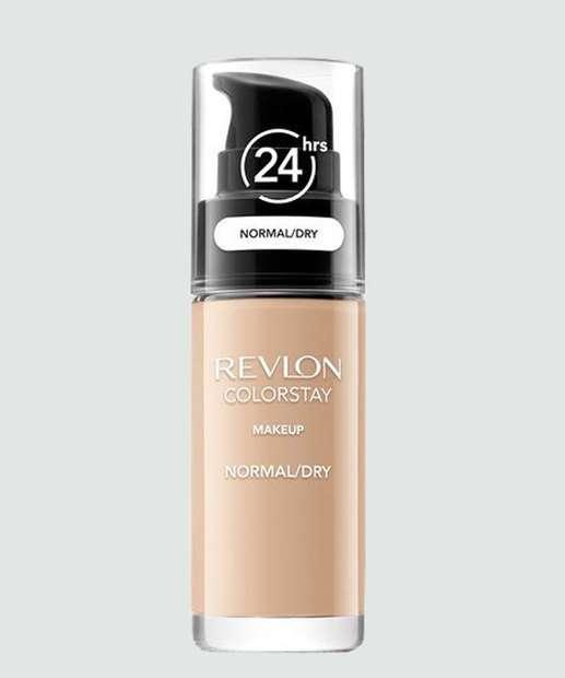 Image_Base Líquida Colorstay Pump Normal Dry Skin Revlon - Sand Beige