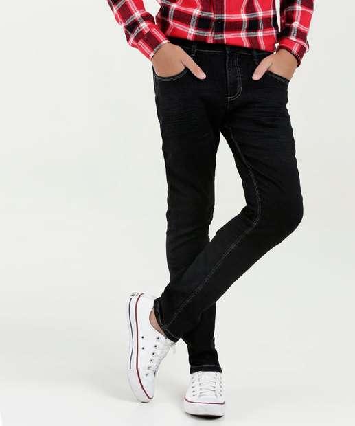 Image_Calça Juvenil Jeans MR
