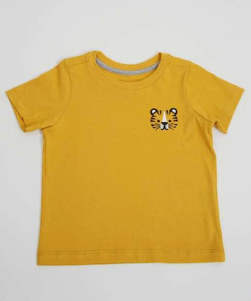 Image_Camiseta Infantil Manga Curta MR Tam 1 a 4