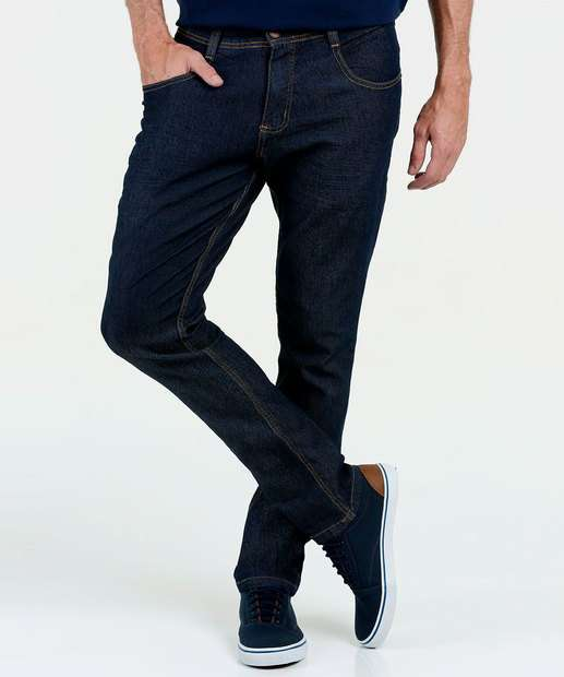 Image_ Calça Masculina Jeans Slim Biotipo