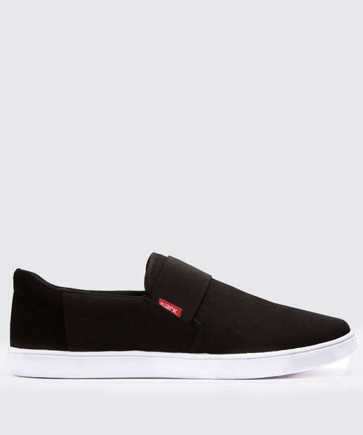 Image_Tênis Masculino Casual Slip On