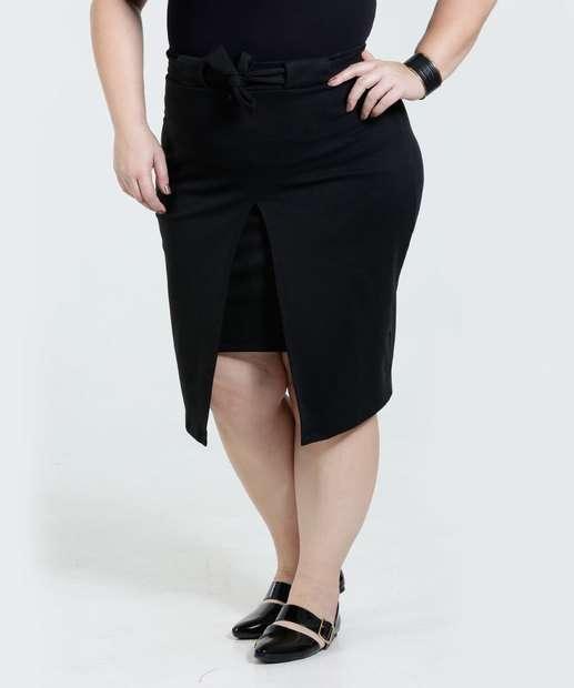 Image_saia feminina Plus Size fenda marisa