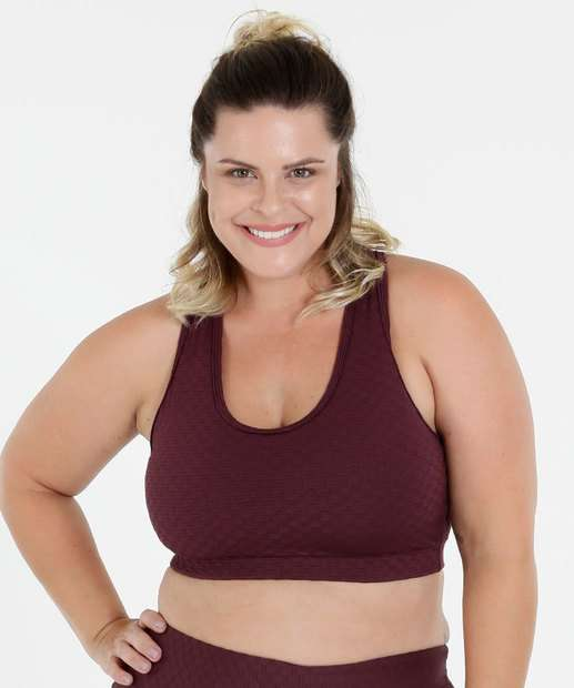 Image_Top Feminino Fitness Nadador Plus Size Marisa
