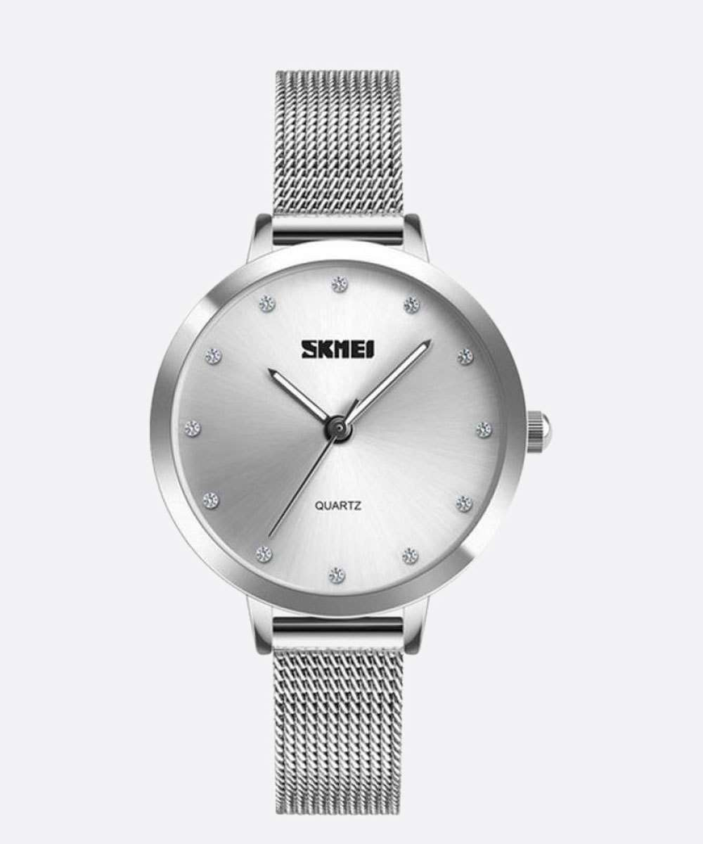 Relógio Feminino Strass Skmei 11483