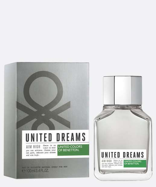 Image_Perfume Masculino Benetton United Dreams Aim High - Eau de Toilette 100ml