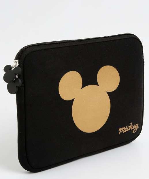 Image_Necessaire Feminina Neoprene Estampa Mickey Disney