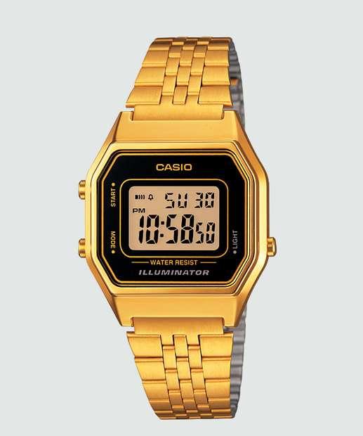Image_Relógio Unissex Digital Casio LA680WGA1DFBR
