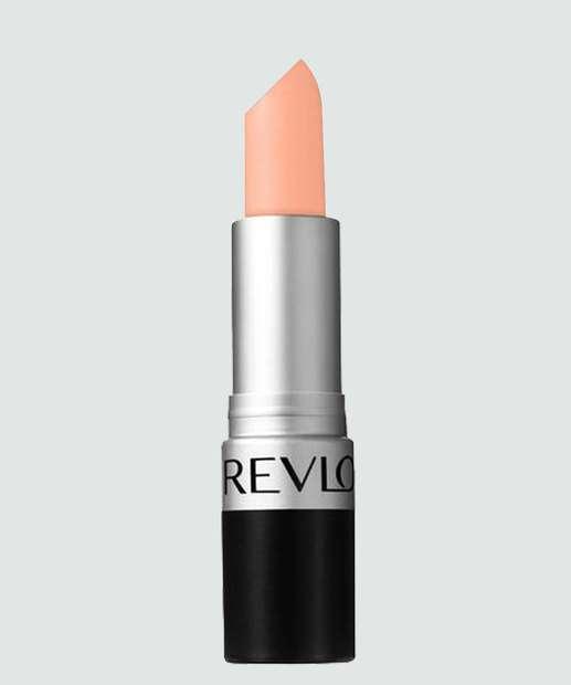 Image_Batom Super Lustrous Matte Revlon - Smoked Peach