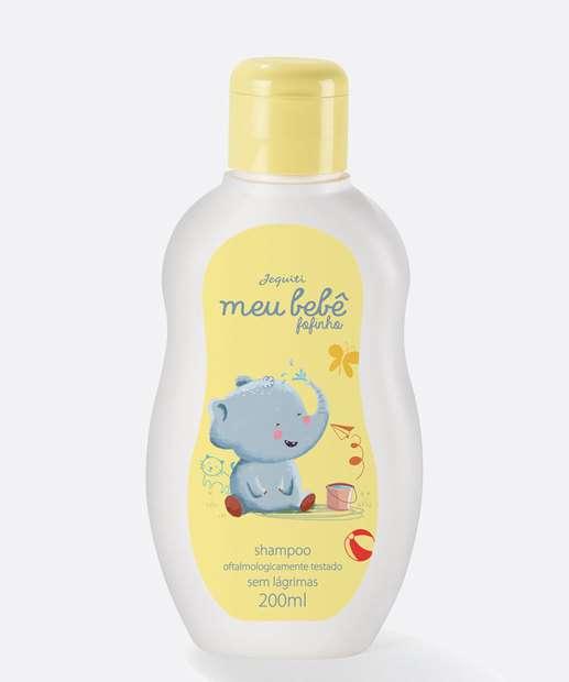 Image_Shampoo Infantil Meu Bebê Fofinho Jequiti 200ml
