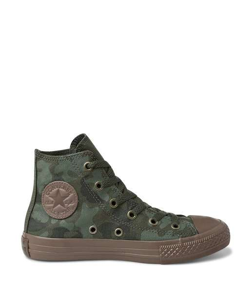 Image_Tênis Infantil Camuflado Chuck Taylor Convese All Star CK05590002