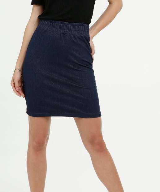 Image_Saia Feminina Cotton Jeans Listras