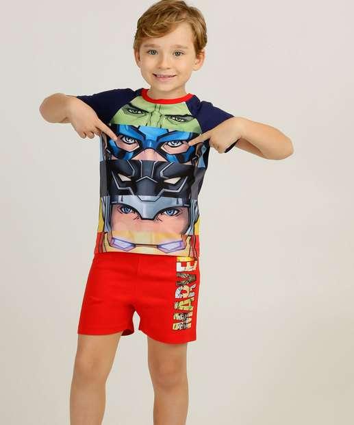 Image_Pijama Infantil Fantasia Vingadores Marvel Tam 4 a 10