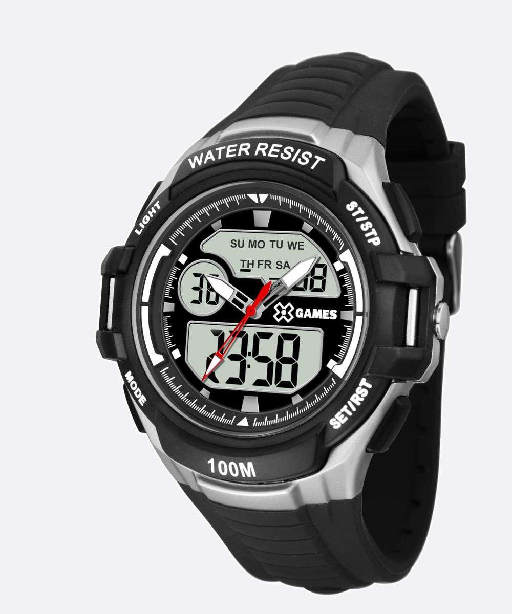 Relógio Masculino XGames XMPPA229 BXPX