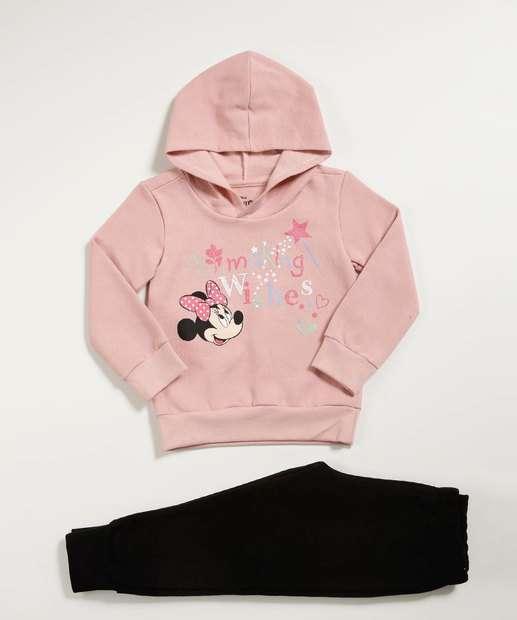 Image_Conjunto Infantil Estampa Minnie Disney