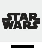 Personagens - Star Wars