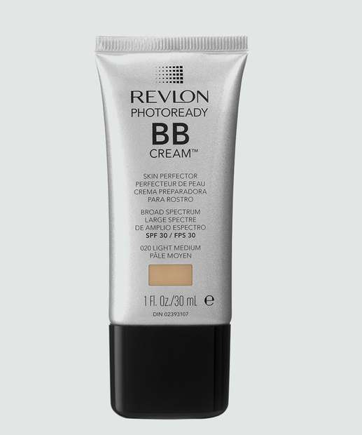 Image_Base Facial BB Cream Revlon - PhotoReady Skin Perfector - Light Medium
