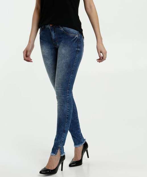 Image_Calça Jeans Feminina Skinny Biotipo