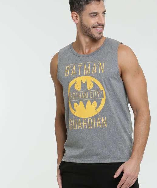Image_Regata Masculina Estampa Batman Liga da Justiça
