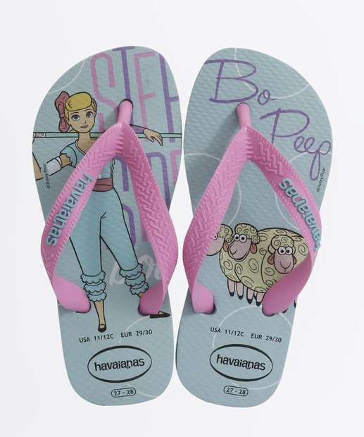 Image_Chinelo Havaianas Infantil Estampa Betty Toy Story