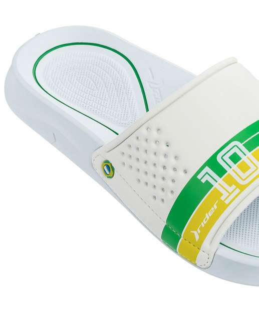 Masculino BRANCO Rider BRANCO 11337 Brasil Chinelo Masculino Slide Slide Chinelo Brasil 11337 Brasil Chinelo Masculino Slide Rider TfxRfP