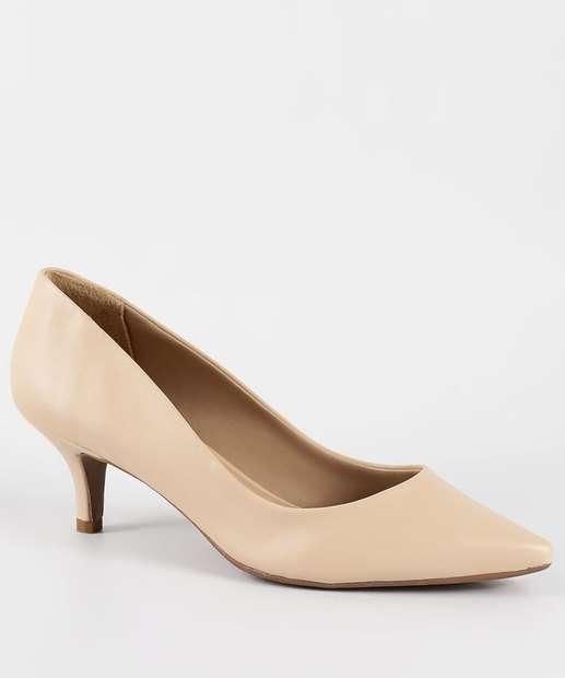 Image_Scarpin Feminino Bico Fino Milenar Shoes