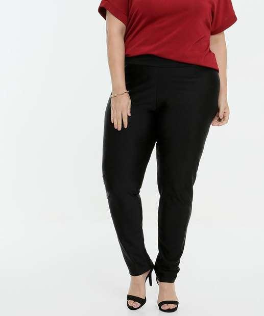 Image_Calça Legging Plus Size Feminina