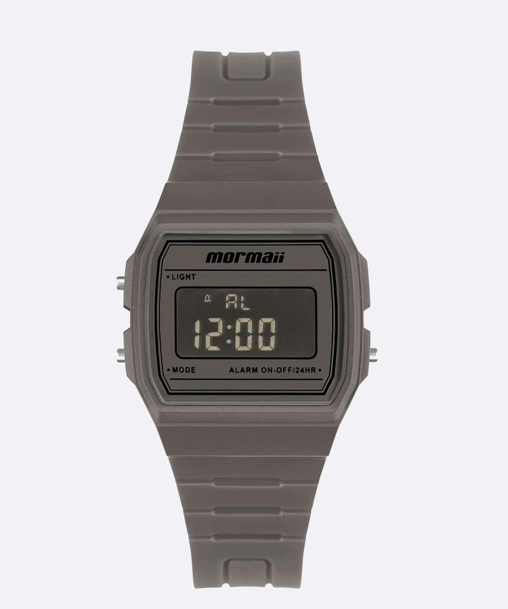 Relógio Unissex Digital Mormaii MOJH02BG8C