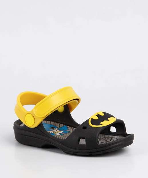 Image_Papete Infantil Batman Liga da Justiça