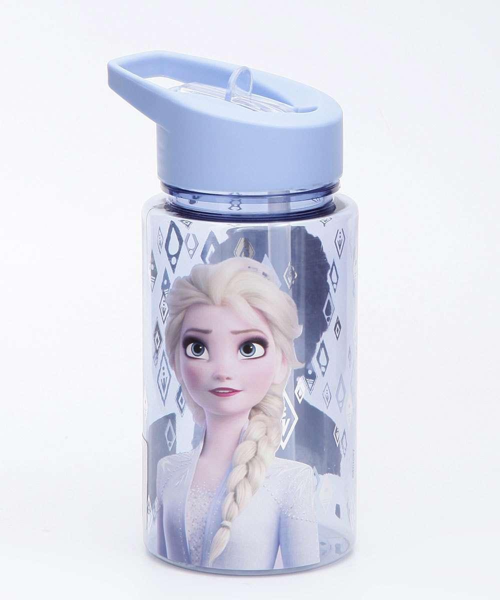 Garrafa Infantil Squeeze Frozen 350ml Disney