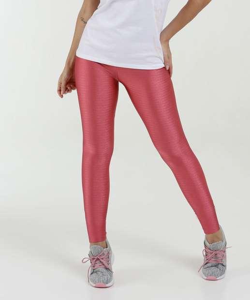 e74f23db4 Calça Feminina Legging Fitness Textura Marisa