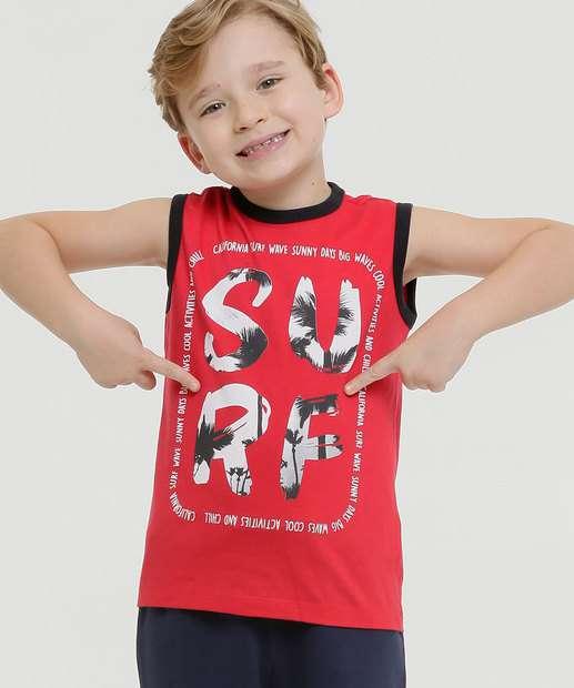 Image_Regata Infantil Estampa Frontal Tam 4 a 10