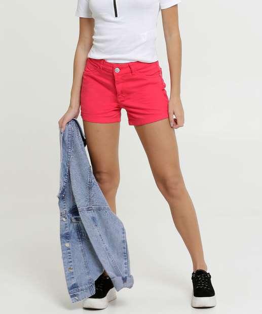 Image_Short Feminino Sarja Uber Jeans