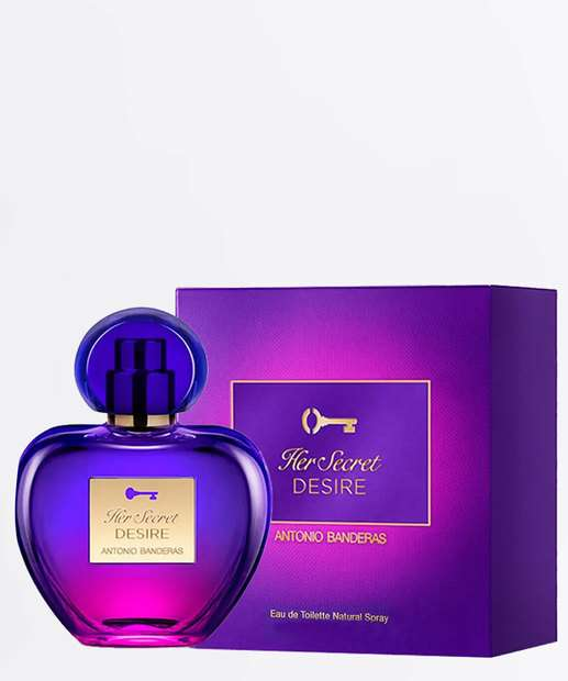 Image_Perfume Feminino Her Secret Desire Antonio Banderas 50ml