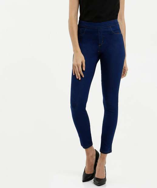Image_Calça Feminina Jegging Stretch Uber Jeans