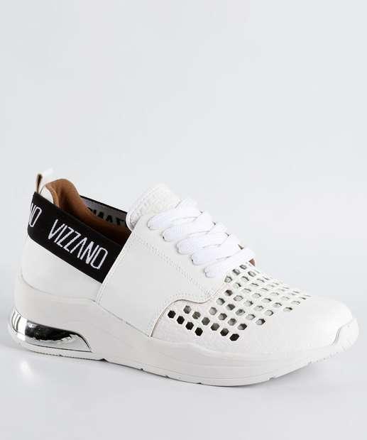 Image_Tênis Feminino Chunky Sneaker Vizzano 1304104