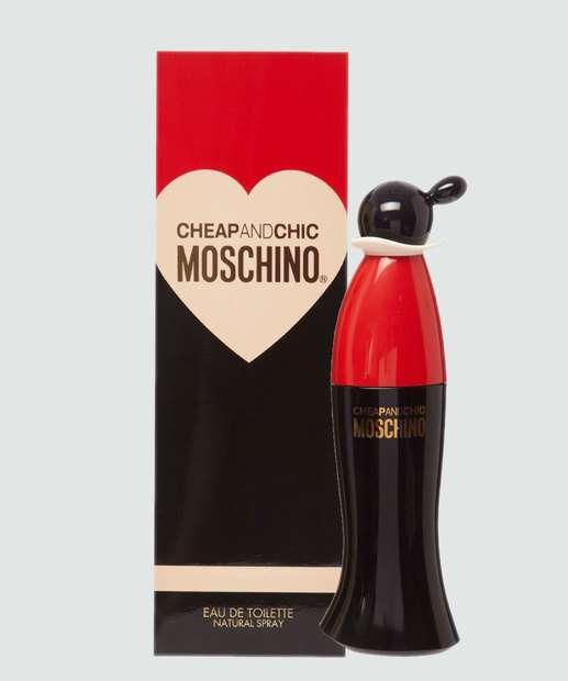 Image_Perfume Feminino Cheap And Chic Moschino - Eau de Toilette - 100ml