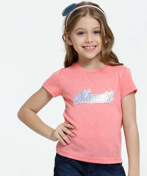 Image_Blusa Infantil Estampa Frontal Brinde Tiara Marisa