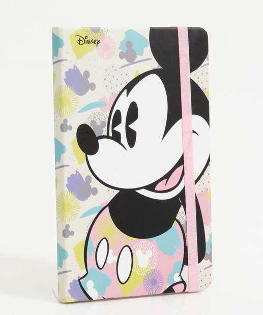 Image_Caderneta Anotações Estampa Mickey Disney