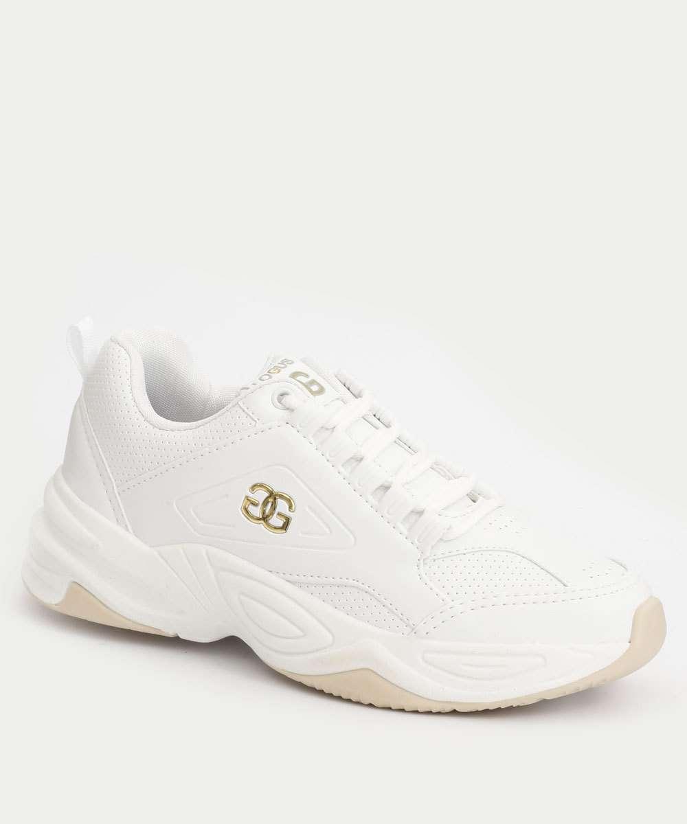 Tênis Feminino Chunky Sneaker