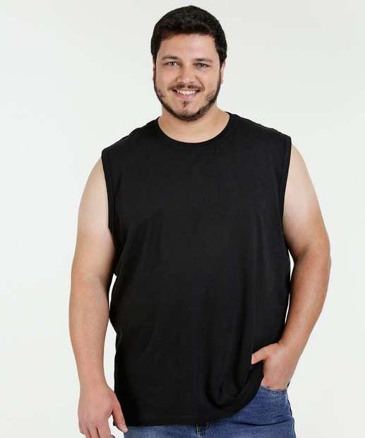 Image_Regata Masculina Plus Size Kohmar