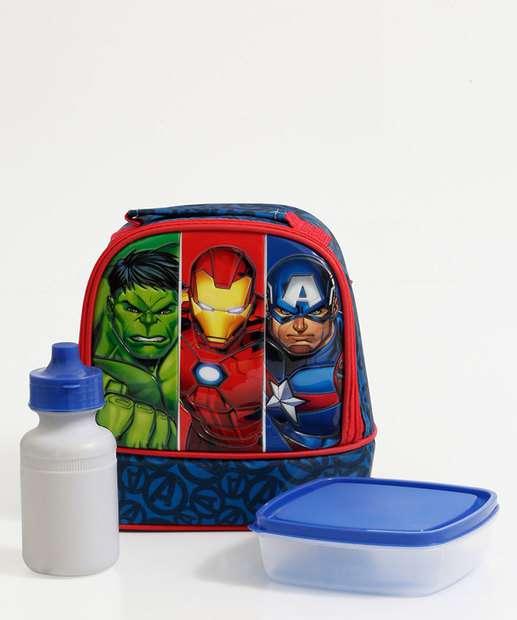 Image_Lancheira Escolar Infantil Estampa Vingadores Marvel