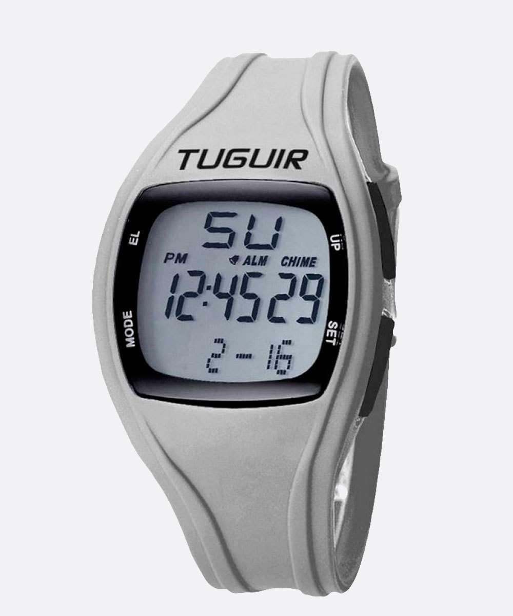 Relógio Unissex Digital Tuguir 11640