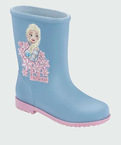 Image_Galocha Infantil Frozen Grendene Kids 21753
