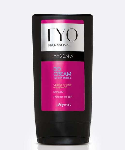 Image_Máscara Fyo Profissional DD Cream Jequiti