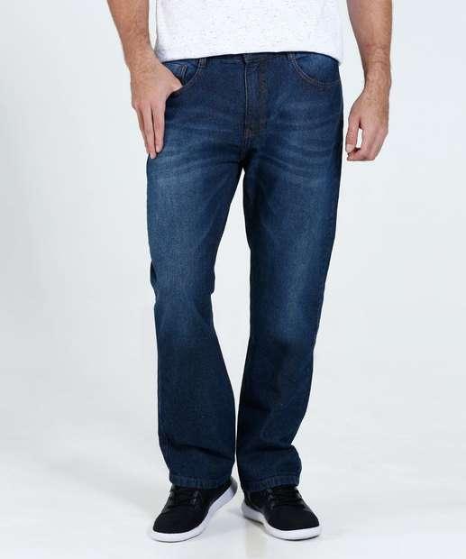 Image_Calça Masculina Slim Jeans Marisa