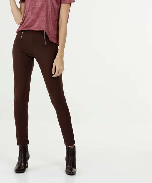 3b50cffbc Calças Legging | Promoção de calças legging na Marisa