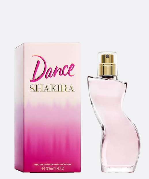 Image_Perfume Feminino Shakira Dance - Eau de Toilette 30ml