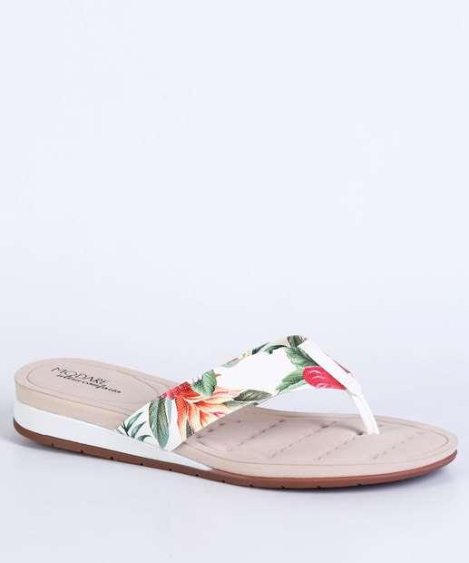 Image_Tamanco Feminino Estampa Floral Modare 7113100