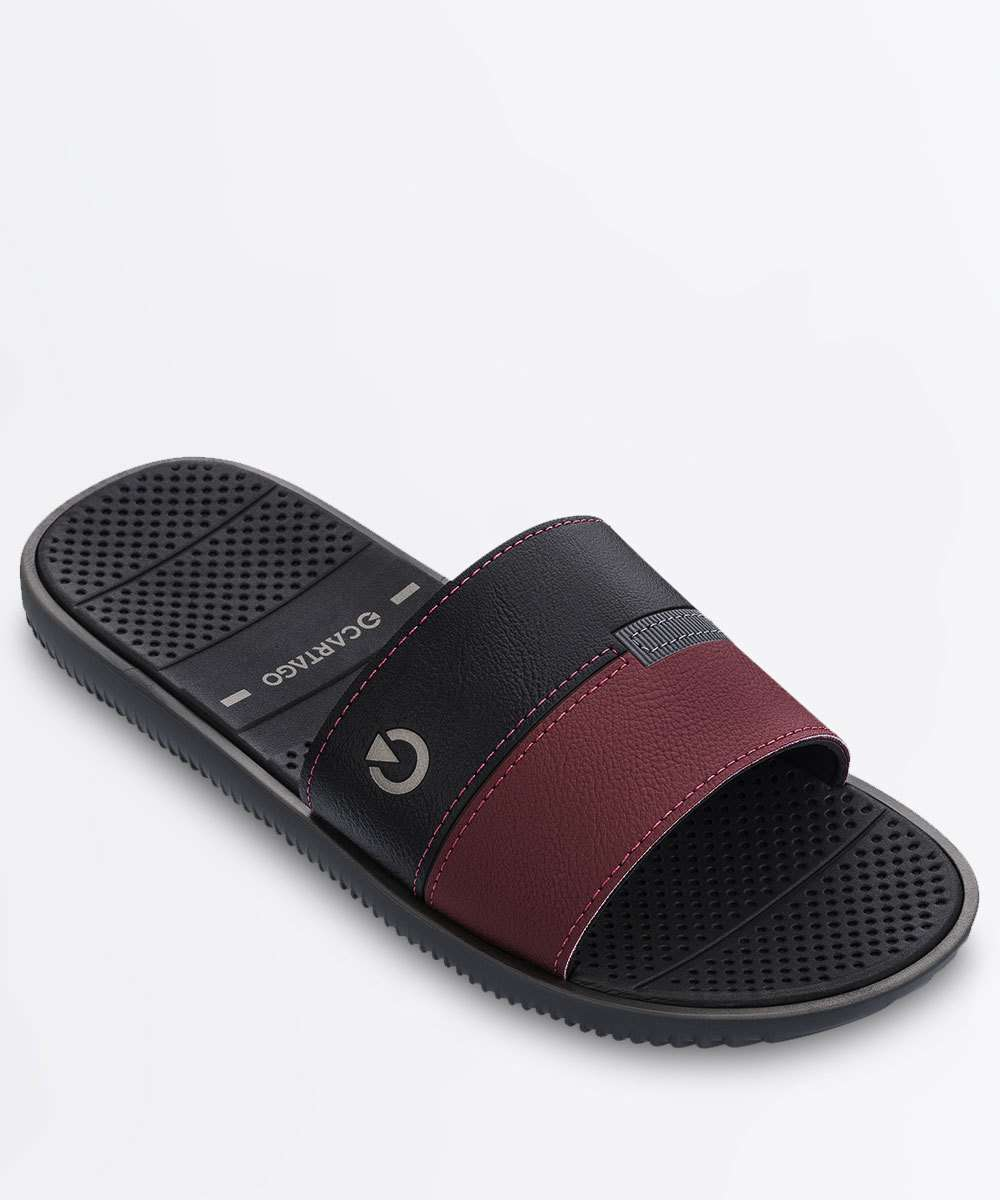 Chinelo Masculino Slide Madri Cartago