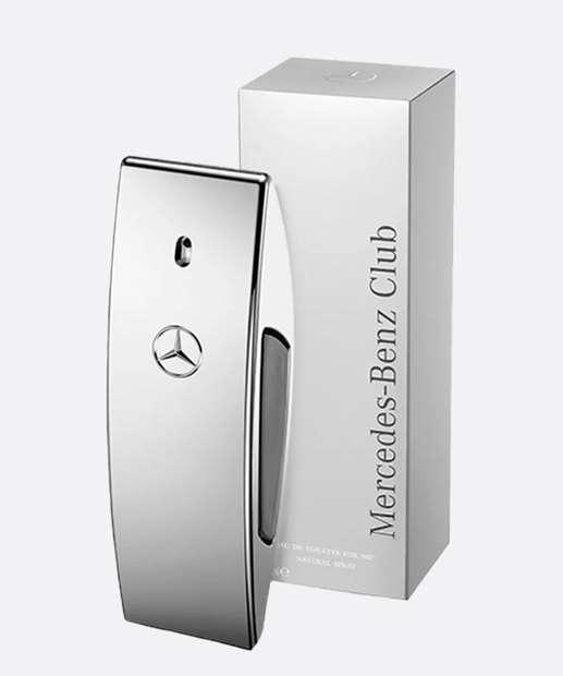 Image_Perfume Masculino 50ml - Mercedes Benz Club Mercedes Benz Eau de Toilette